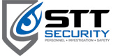 STT Security Services | Security Guards | Security Consulting I Asset Protection | Investigative Services I Executive Protection | Logo