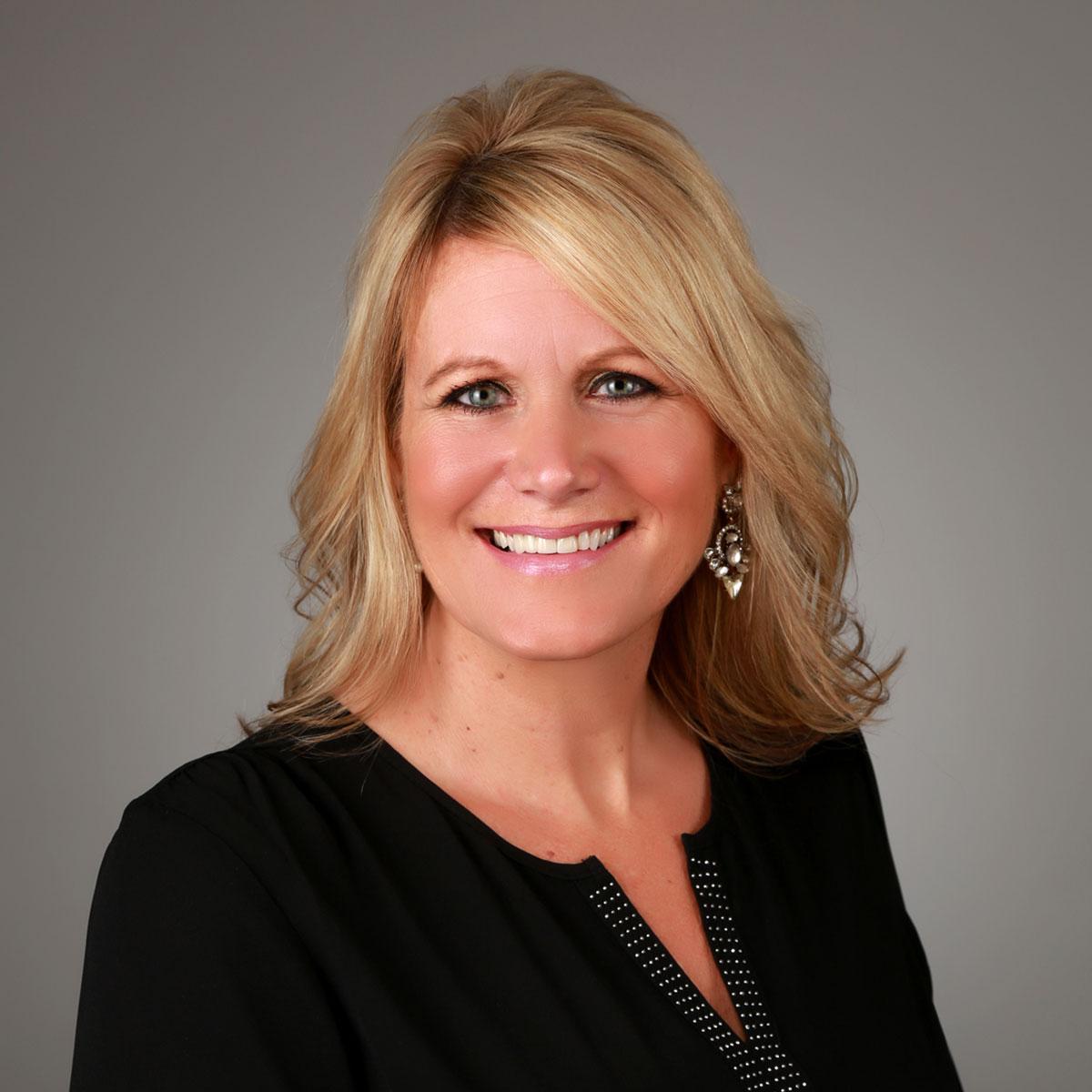Denise Robertson, MBA