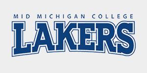 Mid Michigan Community College Lakers Hockey