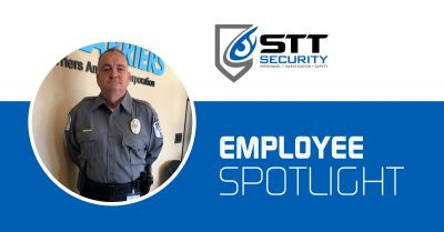 STT Employee Referral Card