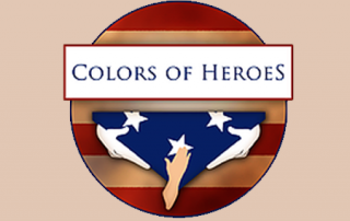 Colors of Heroes