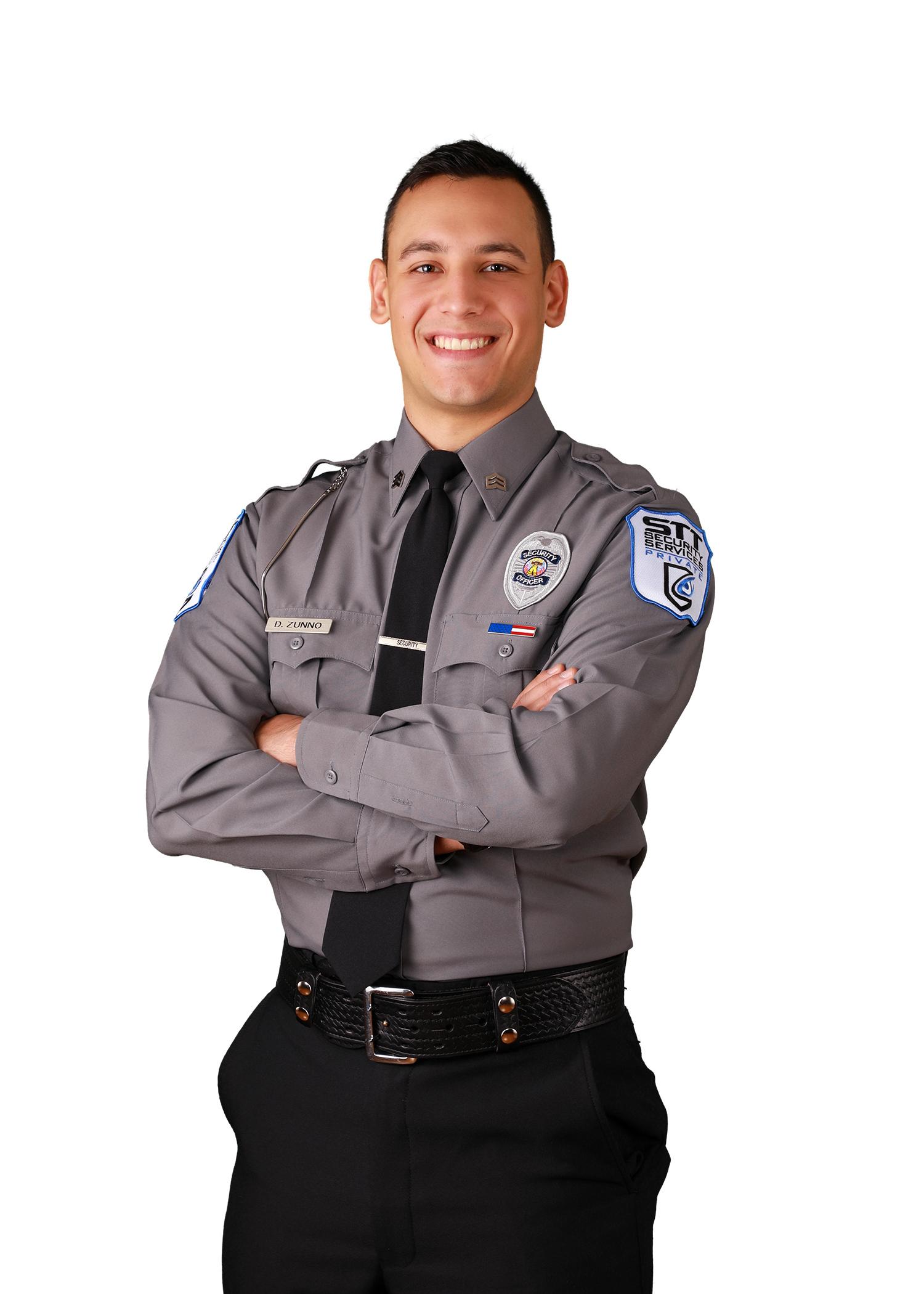 michigan security jobs